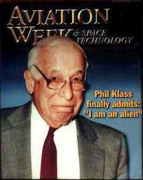 Phil Klass